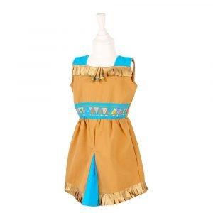 SOUZA disfraz india Lusya 5-7A