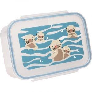 SUGARBOOGER bento box baby otter
