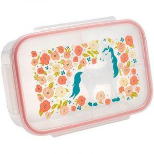 SUGARBOOGER bento box unicornio