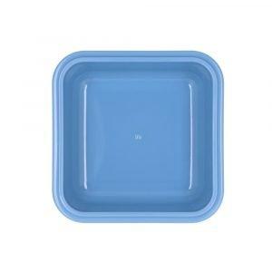 TUTETE tupper almuerzo mini espacio