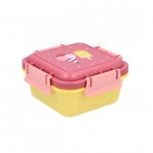 TUTETE tupper almuerzo mini para niños Sugary