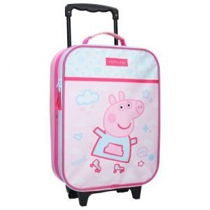 VADOBAG trolley Peppa Pig Roll with me