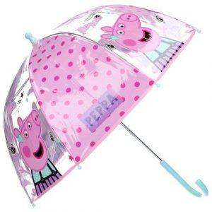 VADOBAG paraguas Peppa Pig Party