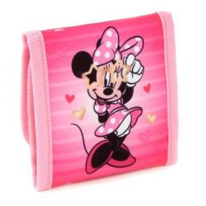VADOBAG monedero Minnie Mouse looking fabulous