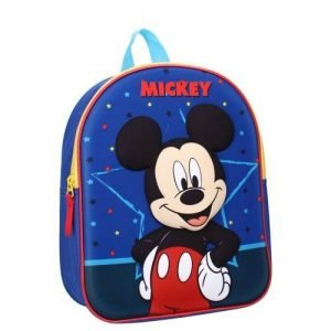DISNEY mochila Mickey Mouse Strong Together 3D