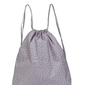 MY BAGS bolsa sport punto gris