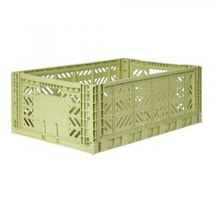 LILLEMOR caja plegable maxi lima