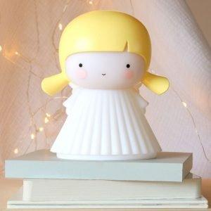 LITTLE LOVELY punto de luz Angel