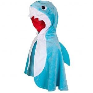 GREAT PRETENDERS capa 12-24M tiburón