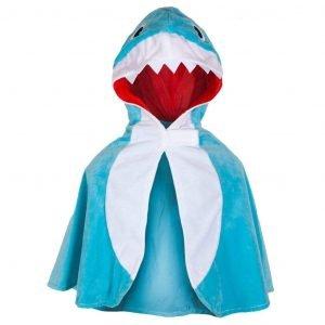 GREAT PRETENDERS capa 2-3A tiburón