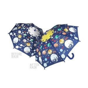 FLOSS AND ROCK paraguas Universo