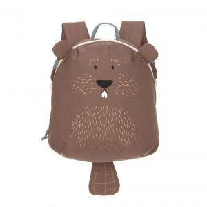 LASSIG mochila Tiny Beaver