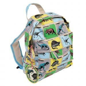 REX mochila prehistoric