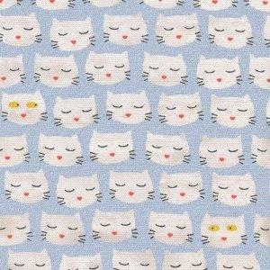 PETIT JOUR mochila solapa velcro Cat
