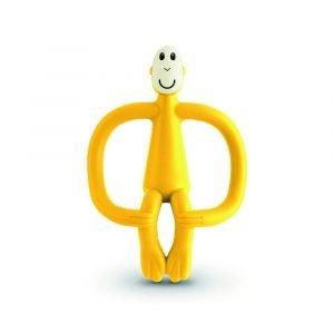 MATCHSTICK MONKEY mordedor mono Yellow