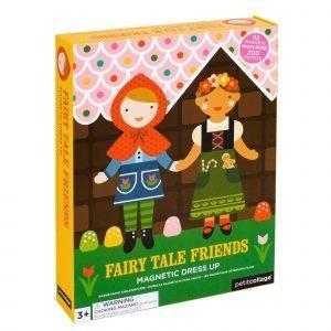PETIT COLLAGE magnético Fairy Tale