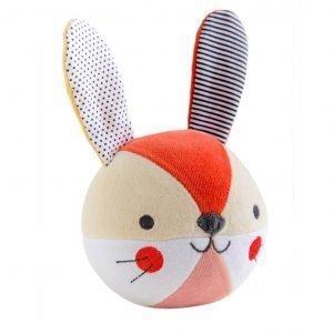 PETIT COLLAGE pelota actividades Bunny