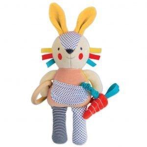 PETIT COLLAGE muñeco actividades Bunny