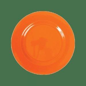 RICE plato lunch orange