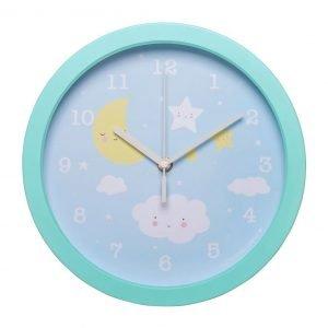 LITTLE LOVELY reloj nube