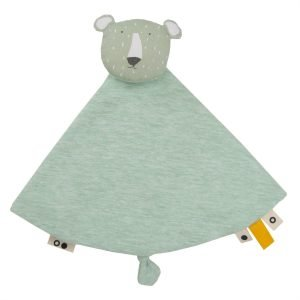 TRIXIE doudou Mr. Polar Bear