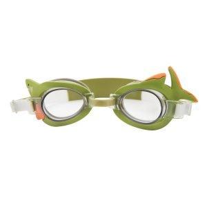 SUNNYLIFE gafas natacion tiburon