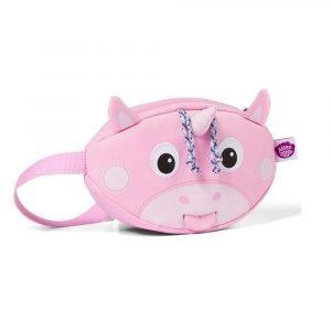 AFFENZAHN riñonera para niños unicornio