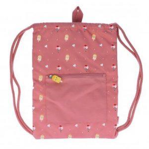 TUTETE mochila saco impermeable para niños Sugary
