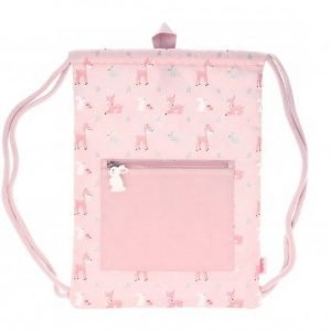 TUTETE mochila saco impermeable para niños Sweet deer